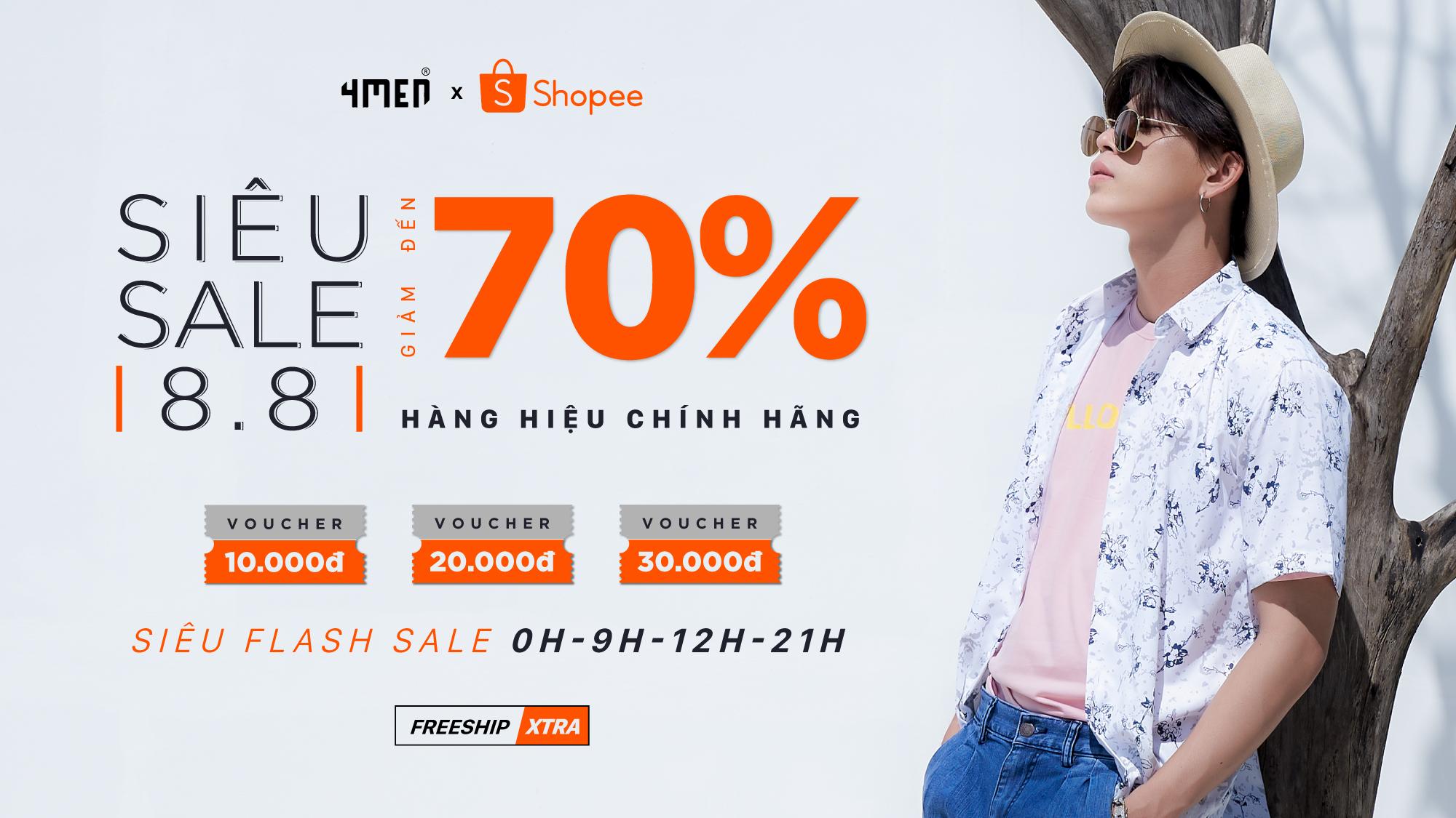 Siêu sale 88 - sale up to 70 - 1