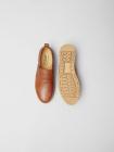 Giày Mọi Màu Bò G135