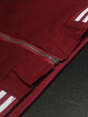Áo Khoác Kaki Đỏ Đô AK139