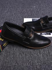 Giày Tây Đen G73