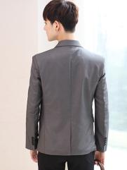 Áo Vest Xám Chuột AV1089