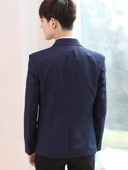 Áo Vest Xanh Đen AV1089