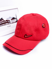 Nón Nike Đỏ N249