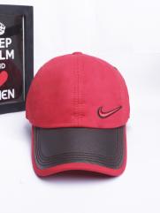 Nón Nike Đỏ N254