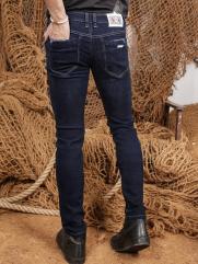 Quần Jean Skinny Xanh Đen QJ1355