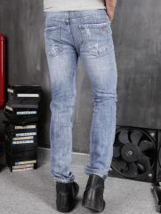 Quần Jean Skinny Xanh QJ1367