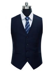 Áo GiLê Xanh Đen AG014