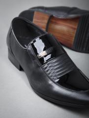 Giày Tây Đen G104