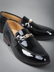 Giày Tây Đen G108