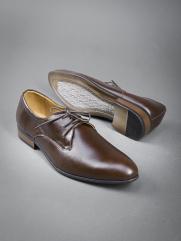 Giày Tây Nâu G103