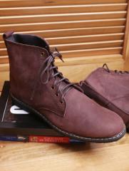 Giày Boot Nâu G90