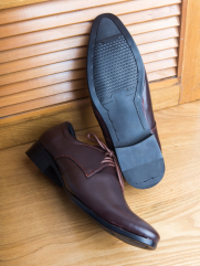 Giày Tây Nâu G112