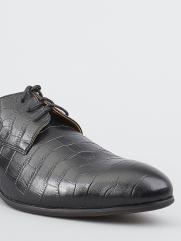 Giày Tây Da Đen G93