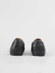 Giày Mọi Đen G151