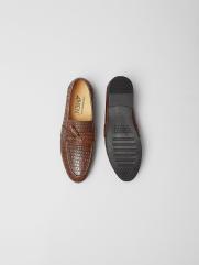 Giày Tây Nâu G114