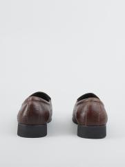 Giày Tây Nâu G116