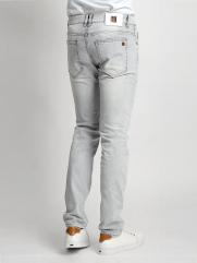 Quần Jeans Skinny Bạc QJ1524