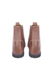 Boot Tăng Chiều Cao Nâu G162