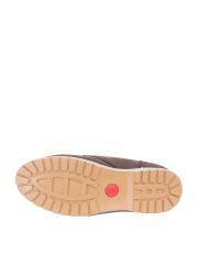 Boot Tăng Chiều Cao Nâu G163
