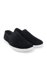 Giày Mọi Màu Đen G165