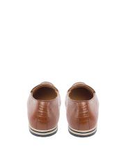 Giày Tây Màu Nâu G157