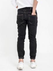 Quần Jeans Skinny Đen QJ1607