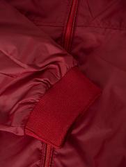Áo Khoác Dù Trơn Màu Đỏ AK020