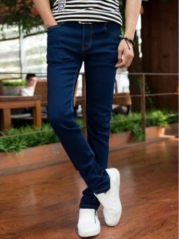 Mua sắm quần jean nam rẻ cuối năm tại 4men