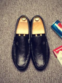 Giày Mọi Đen G12