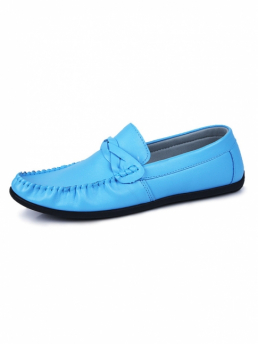 Giày Mọi Xanh Ngọc G04