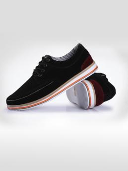 Giày Thời Trang Đen G17