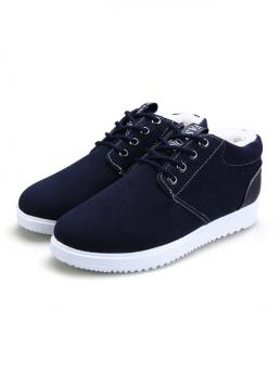 Giày Thời Trang Xanh Đen G01