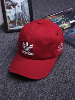 Nón Adidas Đỏ N243