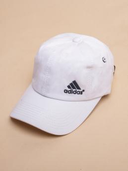 Nón Adidas Trắng N240