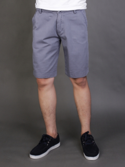 Quần Short Kaki Xám Chuột QS72