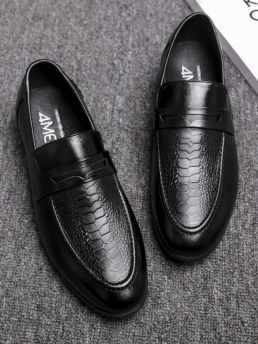Giày Tây Đen G80