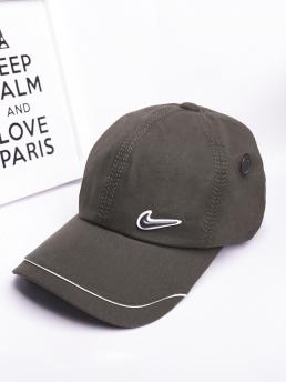 Nón Nike Màu Rêu N249