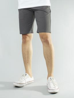 Quần Short Kaki Xám Chuột Đậm QS94
