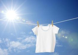 Phương pháp tẩy trắng quần áo hiệu quả [Full]