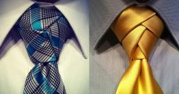 Cách thắt cà vạt đơn giản, nhanh và đẹp