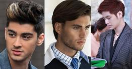 Nhuộm tóc nam với những màu tóc đẹp trẻ trung và cá tính