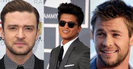 Kiểu tóc nam đẹp cho mặt tròn mà các chàng cần lưu ý
