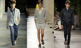 Tuyệt chiêu diện giày sandal dành cho các quý ông