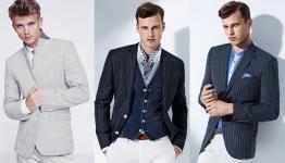 Cách phối đồ cùng áo blazer nam dành cho mùa hè