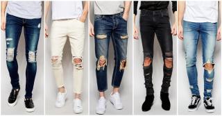 Mua quần jean nam giá bao nhiêu thì hợp lý?
