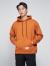 Áo Hoodie Sports Elegant AK011 Màu Bò