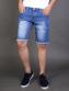 Quần Short Jean Xanh QS68
