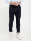 Quần Jeans Skinny Xanh Đen QJ1607