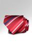 Cà Vạt Hàn Quốc Sọc Đỏ CV185