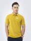 Áo Thun Polo AT835 Màu Vàng